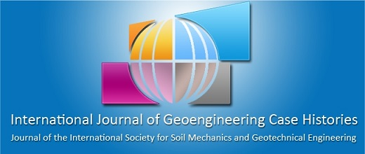 Call for Papers for Special Issue on Numerical Analysis in Geoengineering Case Histories